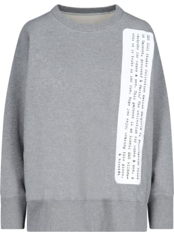 MM6 Maison Margiela Sweater