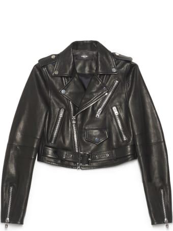 AMIRI Biker Jacket