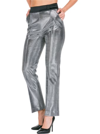 Ermanno Scervino B721 Trousers