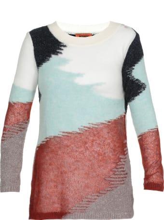 Missoni Multicolor Sweater