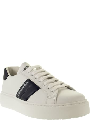 Church's Mach 3 - Soft Calf Leather Classic Sneaker