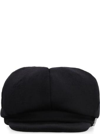 Alberta Ferretti Wool Hat