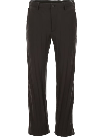 Valentino Pleated Trousers