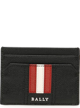 Bally Trainspotting Cardholder
