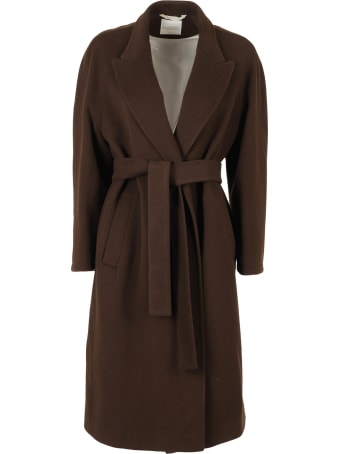 Bottega Martinese Coat