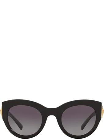 Versace Versace Ve4353 Black Sunglasses
