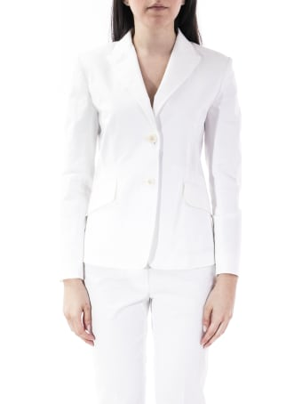 Weekend Max Mara Max Mara Weekend Granada Blend Cotton Jacket: