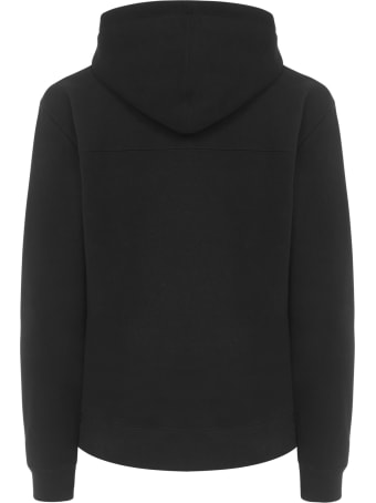 Saint Laurent Monogram Sweatshirt