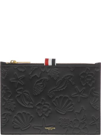 Thom Browne Coin Purse Thom Browne