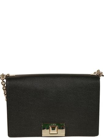 Furla Chain Shoulder Bag