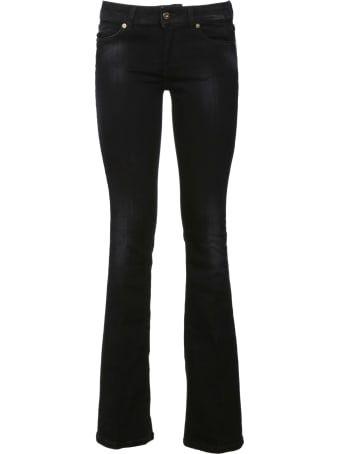 Dondup Slim Flared Jeans