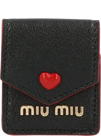 Miu Miu Airpods Holder
