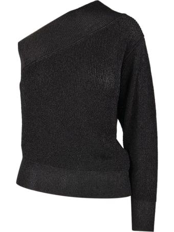 Laneus One Shoulder Jersey