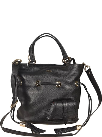Lancel Classic Laced Tote