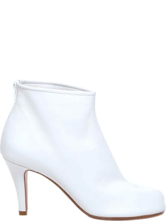 Maison Margiela Tabi Boots Ankle Boots