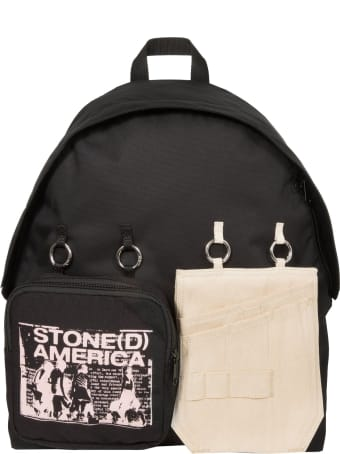 Eastpak by Raf simons Raf Simons X Eastpak Padded Doubl'r Backpack