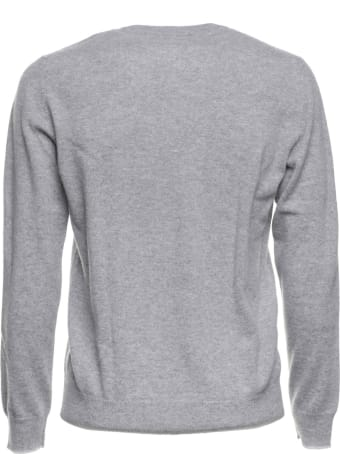 Altea Altea Crew-neck Jumper