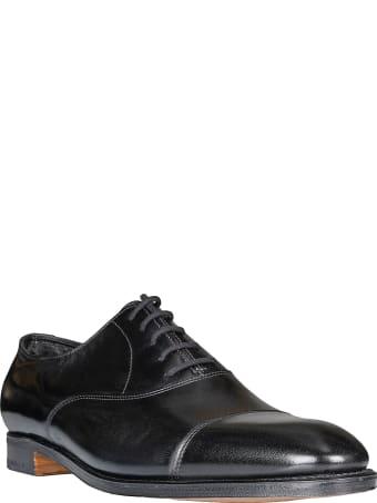 John Lobb City Ii Derby Shoes