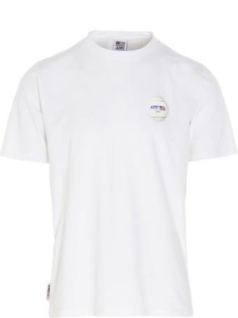 Autry Capsule Open T-shirt