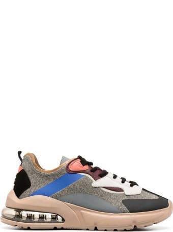 D.A.T.E. Fuga Low-top Sneakers