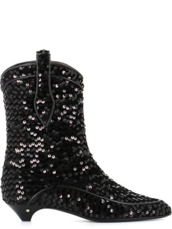 Laurence Dacade Boot Vanessa