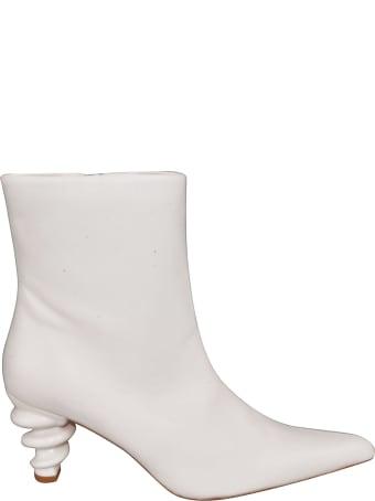 Kalda Island Ankle Boots