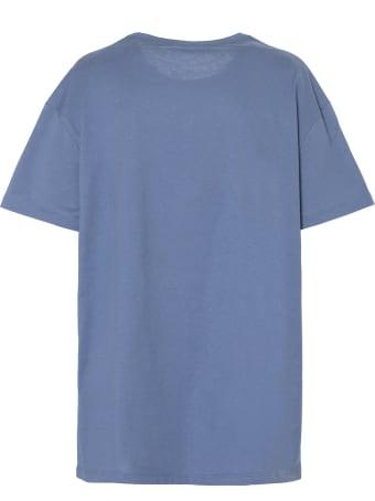 Mr & Mrs Italy Unisex Oversized T-shirt