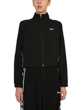 Fila Jacket With Zip