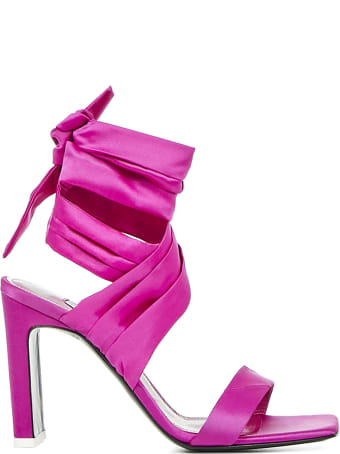 The Attico Paris Sandals