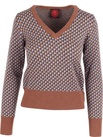 Happy Sheep Wool Sweater
