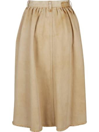 Golden Goose Adele Skirt