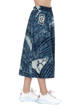 5 Progress Skirt