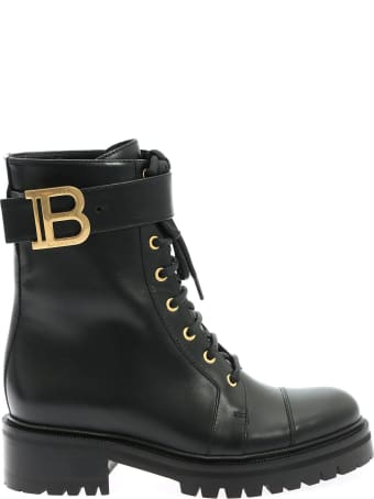 Balmain Boots