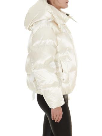 Nicole Benisti Down Jacket