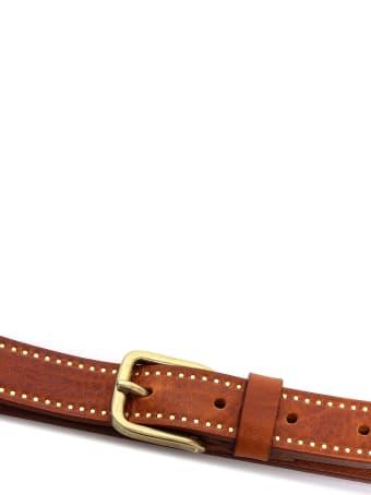 Closed Belt