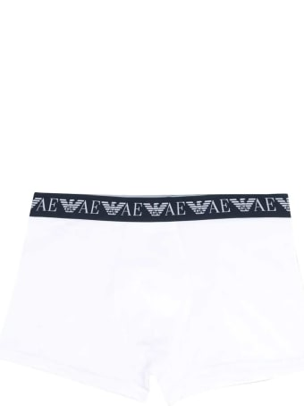 Emporio Armani Underpants Two Color Set