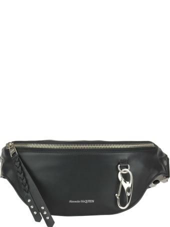 Alexander McQueen Alexander Mcqueen Harness Belt Bag