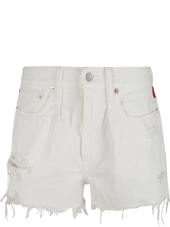 Denimist Brooke Shorts