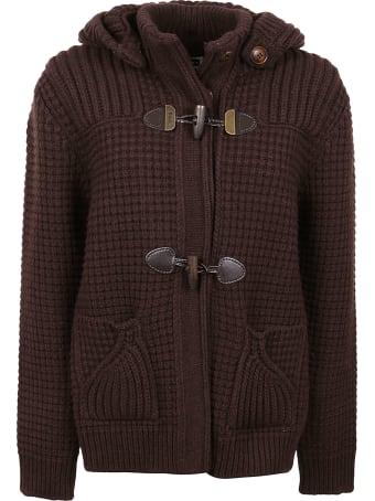 Bark Eco Short Duffle Coat