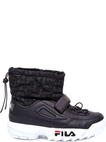 Fila Disruptor Neve Mid Anke Boots