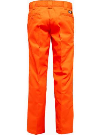 Dickies Stght Work Pant Pants Dk0wp873bgo1
