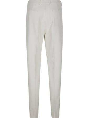 Blumarine Classic Slim Trousers