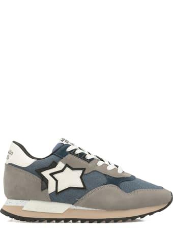 Atlantic Stars Draco Sneaker