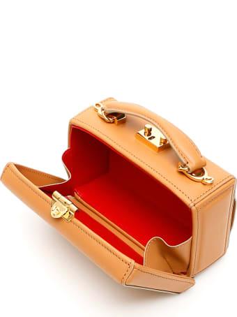 Mark Cross Grace Belt Bag