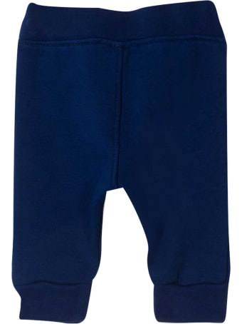 Dsquared2 Blue Sports Trousers