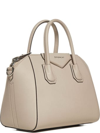 Givenchy Antigona Leather Bag