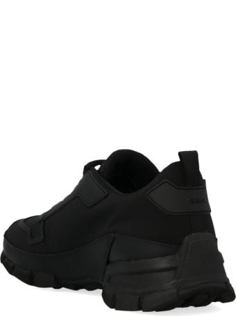 Prada Linea Rossa 'crossection' Shoes