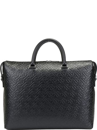 Burberry Manchester Briefcase