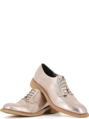 Del Carlo Del Carlo Derby Shoes 10900