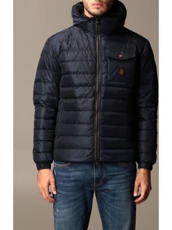 Refrigiwear Jacket Refrigiwear Down Jacket With Hood
